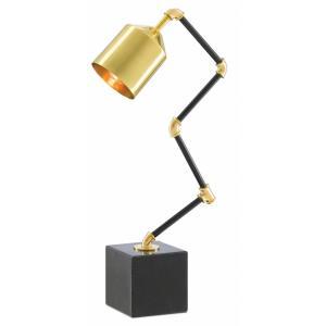 Mikhael - One Light Table Lamp