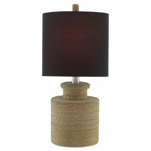 Harbor - One Light Table Lamp