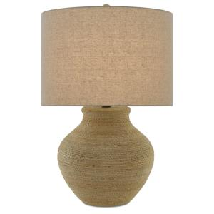 Hensen - 1 Light Table Lamp