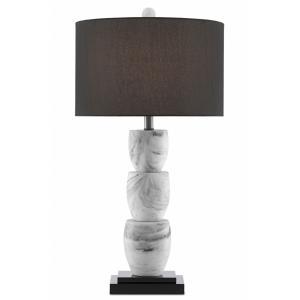 Moni - One Light Table Lamp