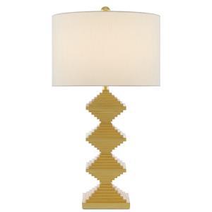Pelor - 1 Light Table Lamp