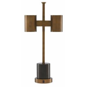 "Kiseu - 26.75"" 23W 1 LED Table Lamp"