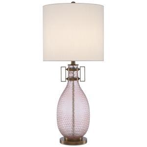 Cavalli - One Light Table Lamp