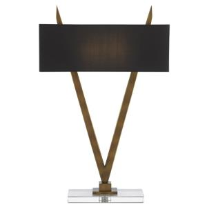 Willemstad - 1 Light Table Lamp