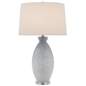 Hatira - 1 Light Table Lamp