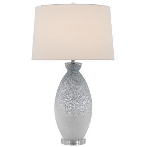 Hatira - One Light Table Lamp