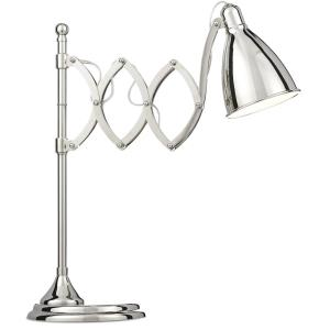 Reeves - 1 Light Desk Lamp