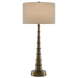 Auger - One Light Large Table Lamp