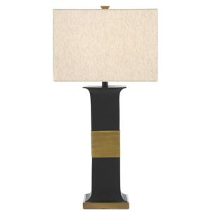 Petrole - 1 Light Table Lamp