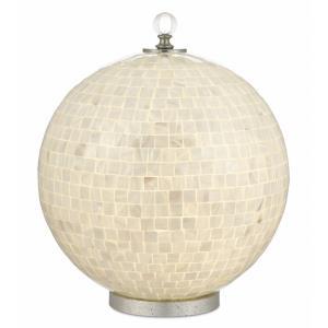 Finhorn - One Light Table Lamp