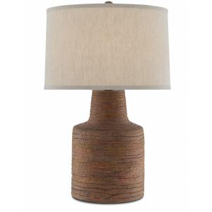 Crossroads - 1 Light Table Lamp