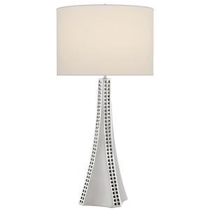 Druid - One Light Table Lamp