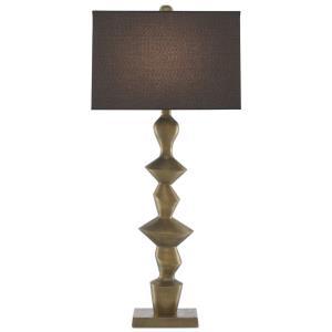 Reginald - 1 Light Table Lamp