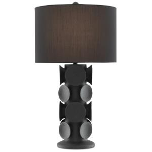 Tentecolo - 1 Light Table Lamp