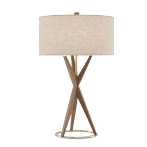 Variation - One Light Table Lamp