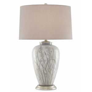 Peppergrass - 1 Light Table Lamp