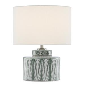 Purslane - One Light Table Lamp