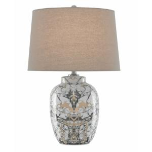 Fabiola - One Light Table Lamp