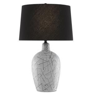 Pippa - One Light Table Lamp