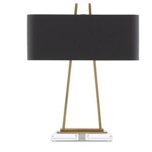 Adorn - 2 Light Small Table Lamp
