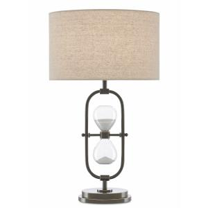 Chronicle - 1 Light Table Lamp
