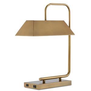 Hoxton - 2 Light Table Lamp