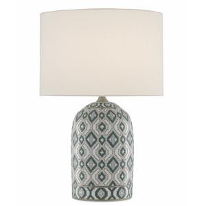 Aubri - 1 Light Table Lamp