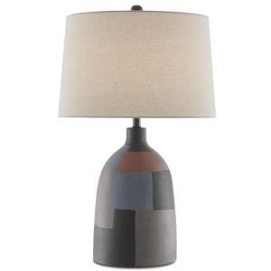 Russett - 1 Light Table Lamp
