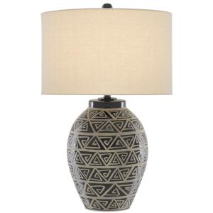 Himba - 1 Light Table Lamp