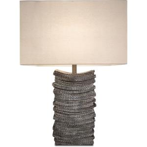Pozzolana - 1 Light Table Lamp