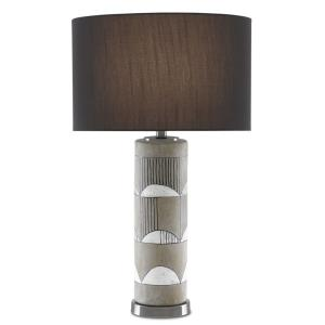 Primitivo - 1 Light Table Lamp
