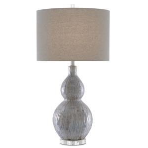 Idyll - 1 Light Table Lamp