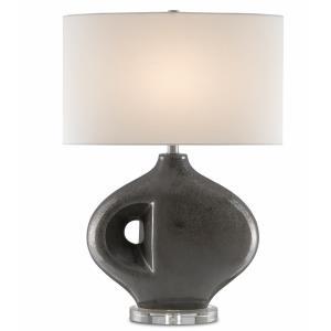 Hellebore - 1 Light Table Lamp