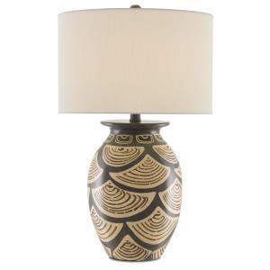 Nahau - 1 Light Table Lamp