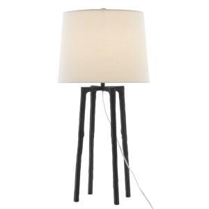 Rowan - 1 Light Table Lamp