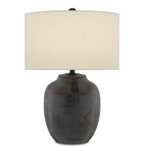 Juste - 1 Light Table Lamp