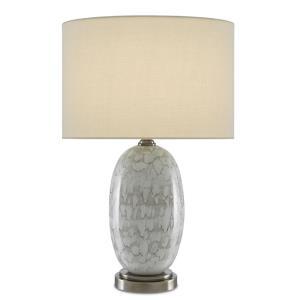 Harmony - 1 Light Table Lamp