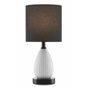 Coraline - 1 Light Table Lamp