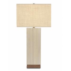 Dalmeny - 1 Light Table Lamp