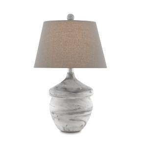 Vitellina - 1 Light Table Lamp