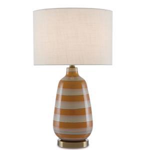 August - 1 Light Table Lamp
