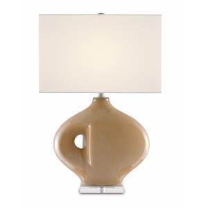 Akimbo - 1 Light Table Lamp