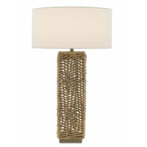 Torquay - 1 Light Table Lamp