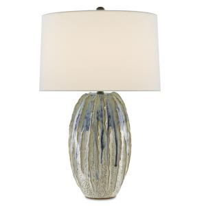 Montmartre - 1 Light Table Lamp