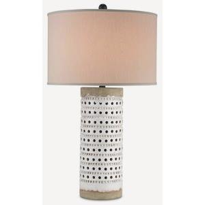 Terrace - 1 Light Table Lamp