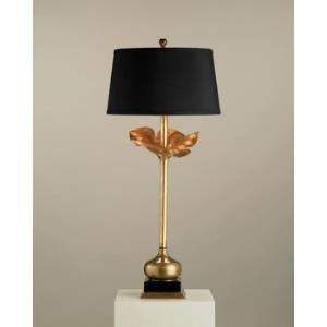 Metamorphosis - 1 Light Table Lamp