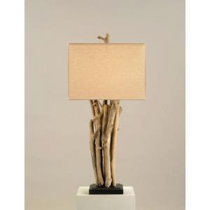 Driftwood - 1 Light Table Lamp