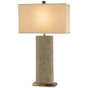 Rutherford - One Light Table Lamp