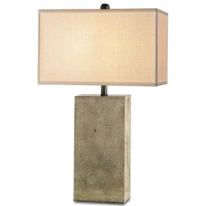 Symbol - One Light Table Lamp
