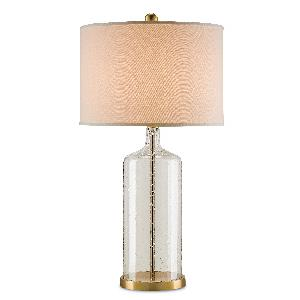 Hazel - 1 Light Table Lamp